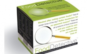 Food detective basic voeding intolerantie test